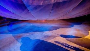 Project Loon funkt nun 1.000 Kilometer weit