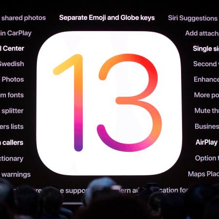Apple : iOS 13 ist da! Diese neuen Funktionen kommen jetzt aufs iPhone