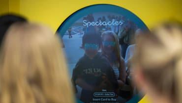 Snap bringt eine neue Spectacles-Brille auf den Markt