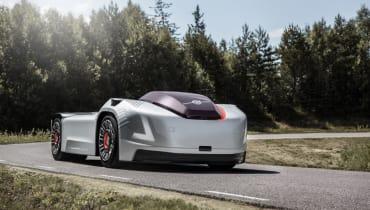 Roboterauto aus dem Norden: Volvos Antwort auf den Elektro-Truck von Tesla