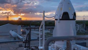 SpaceX verschiebt seine Mondpläne
