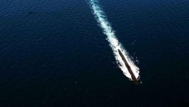 Die US-Marine benutzt Xbox-Gamepads in ihren U-Booten