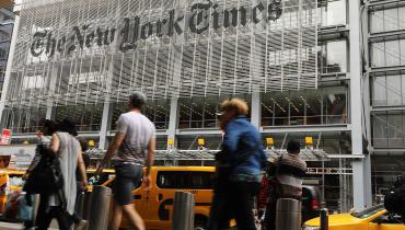 Apple will Traditionszeitungen in Lese-App übernehmen