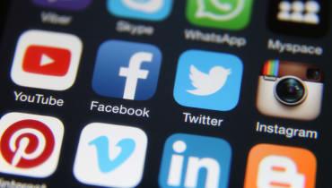 Facebook, Twitter, Google und Microsoft starten Daten-Kooperation