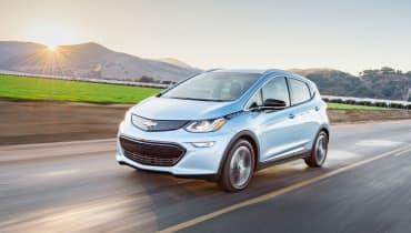 GM will 2018 Tausende selbstfahrende Autos testen
