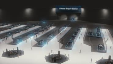 Elon Musk wird jetzt Loop-Tunnel für Chicago bauen