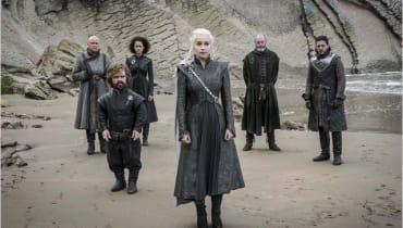 Game-of-Thrones-Fan errechnet die Hauptfigur der Serie
