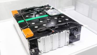 Der Batteriehersteller Varta will in Deutschland bald Akkus für E-Autos bauen