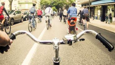7 Gadgets für die neue Fahrradsaison
