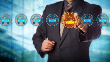 China will Autos mit obligatorischen Tracking-Chips ausstatten