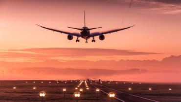 Welchen Einfluss hat der Klimawandel auf den Flugverkehr?