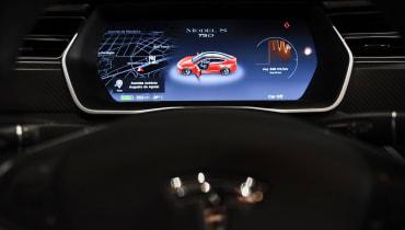 Ermittler des tödlichen Tesla-Unfalls sehen Mitschuld beim Autopiloten
