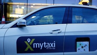 Wie sich Mytaxi auf dem Shuttle-Markt behaupten will
