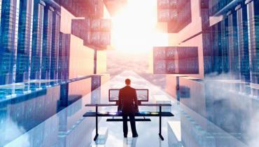Deep Data Diver: Wie die Kombination aus Forensik und AI die Wirtschaftsprüfung verbessert