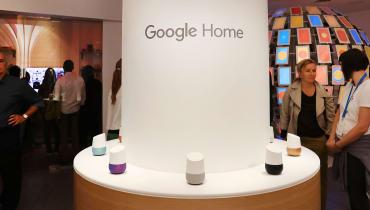 """Google-Entwickler: """"Assistenten ändern das Leben wie einst Smartphones"""
