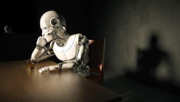 Roboter brauchen unsere Hilfe – und sind nicht so gruselig wie in den viralen Videos