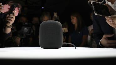 WWDC 2017: Apple enthüllt seinen Smart Speaker HomePod