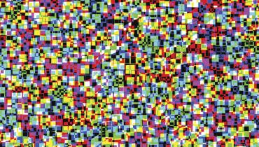 Bilderkennung auf LSD: Wenn KI nur Farbe sieht