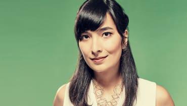 Genial: Danielle Fong will die Welt mit einem Druckluftspeicher retten