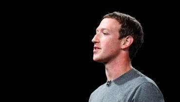 Datenskandal: Mark Zuckerberg räumt Fehler ein