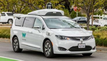 Waymo darf autonome Taxis auf die Straßen bringen