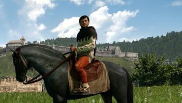 Kingdom Come: Deliverance ist ein kitschiger Mittelalterjahrmarkt