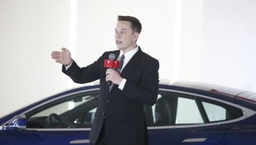 Bei Tesla geht es endlich voran!