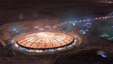 Dieses kostenlose PC-Spiel lässt euch eine NASA-Basis auf dem Mars erforschen