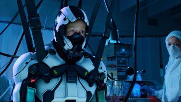 The Beyond erzählt vom Transhumanismus in der Raumfahrt