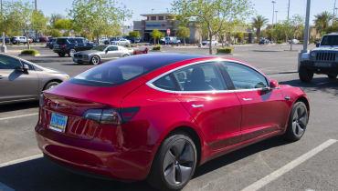Wettbewerbsvorteil für Teslas Model 3: Elon Musk hat an der entscheidenden Stelle gespart