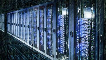 Der größte Internetknotenpunkt der Welt will den BND loswerden