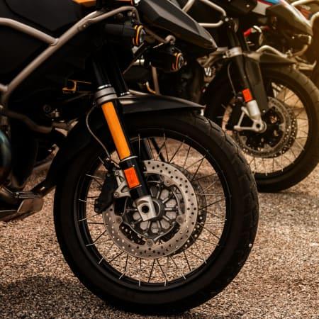 E-Mobilität : Diese 6 elektrischen Zweiräder sind eine Probefahrt wert