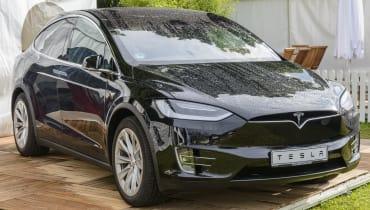 Der Autopilot hat vor dem tödlichen Tesla-Unfall beschleunigt