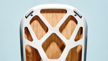 Schluss mit Buckeln: Diese Stehhilfen helfen uns aus dem Bürostuhl