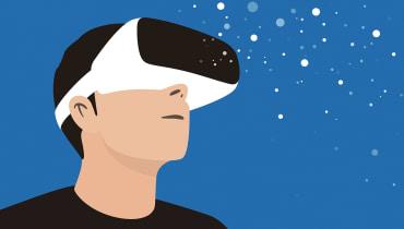 Wie Virtual-Reality-Gaming die Welt rettet