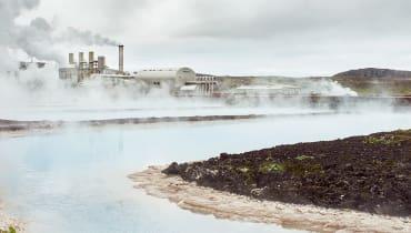 Eine isländische Firma zeigt, wie das Internet grüner werden kann