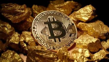 Wird der Bitcoin das neue Gold?