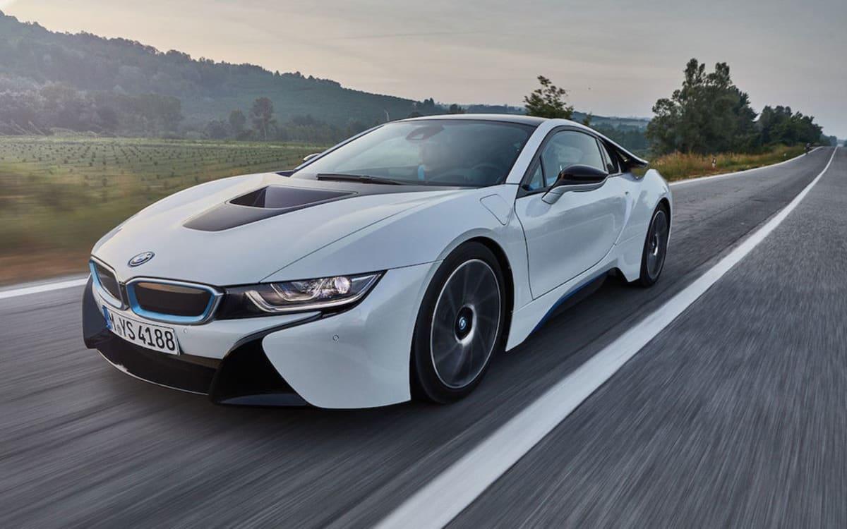 Die Zehn Coolsten Hybrid Autos Auto Und Technik Gq