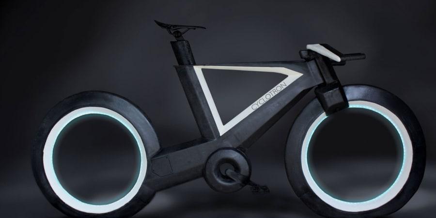 so k nnt ihr den drahtesel vom flohmarkt zum e bike tunen. Black Bedroom Furniture Sets. Home Design Ideas