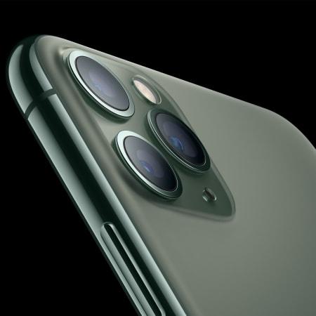 Technik : Preise bis zu 1.600 Euro: Wir haben das iPhone 11 Pro und 11 Pro Max getestet