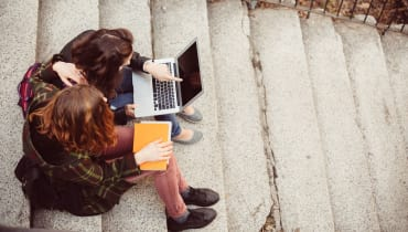 Digitale Bildung: Die IT-Ausstattung der Schulen ist nicht das Problem