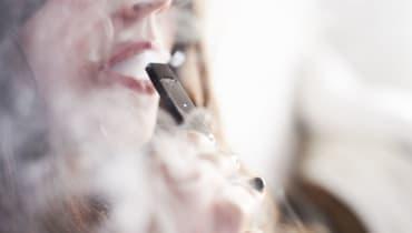 """Amerikanische Behörde will gegen """"E-Zigaretten-Epidemie"""" bei Teenagern vorgehen"""