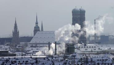 München zahlt 90 Millionen Euro für die Rückkehr zu Microsoft