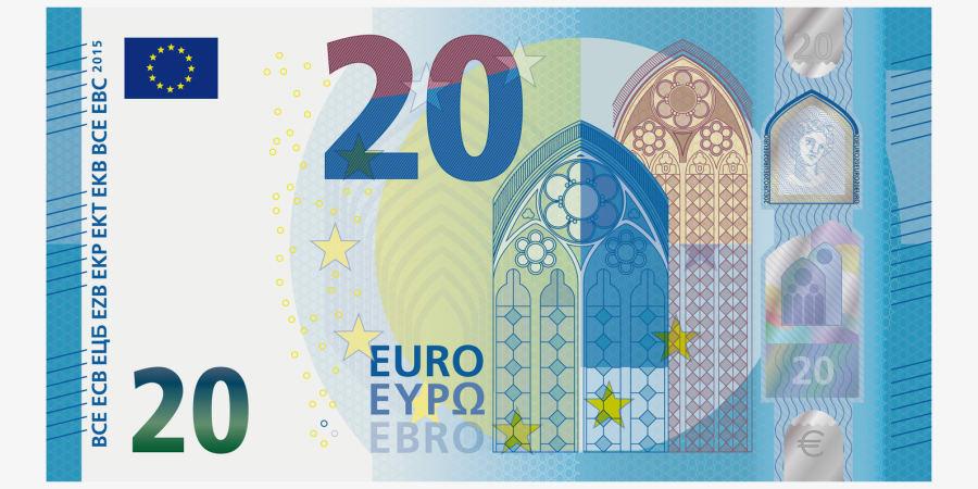 Bildergebnis für fotos vom 20 euroschein