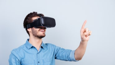 Studie: Ist der Virtual-Reality-Hype vorbei?
