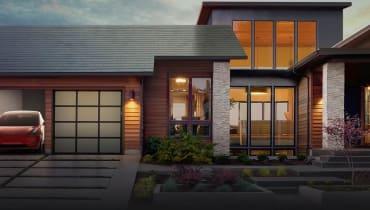 Elon Musks Solardachziegel können jetzt vorbestellt werden