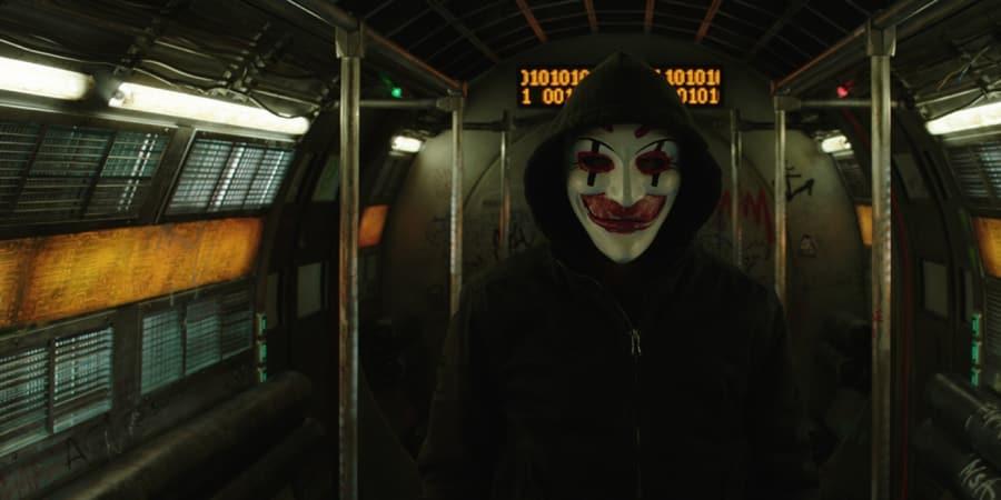 Warum Der Film Who Am I Die Hacker Kultur Nicht Verstanden Hat