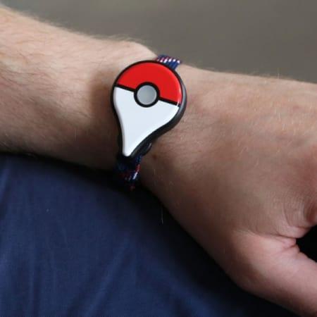 Pokémon Go Plus macht das Spiel zur Fleißaufgabe   WIRED Germany