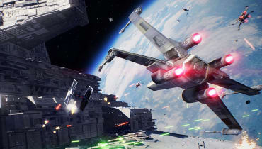 Mit Skandalen zum Release: Star Wars Battlefront 2
