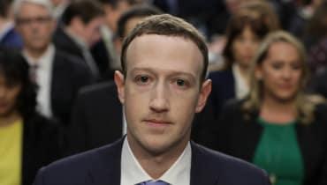 Die Zuckerberg-Show: Zwischen Respekt und Grusel